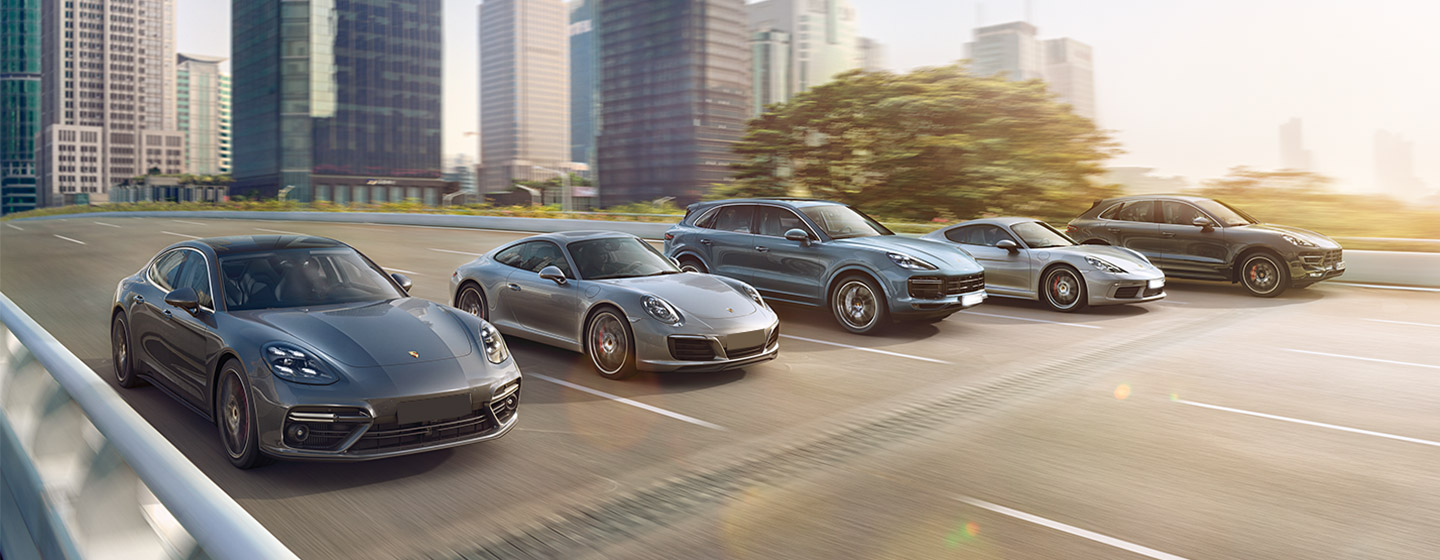Learn about our Porsche dealership in Oklahoma City, OK.
