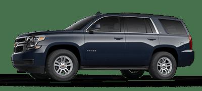 2020 Chevy Tahoe LT