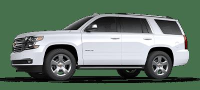 2020 Chevy Tahoe Premier