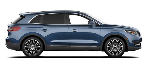 New Lincoln MKX at Ourisman Lincoln of Frederick in Frederick, MD