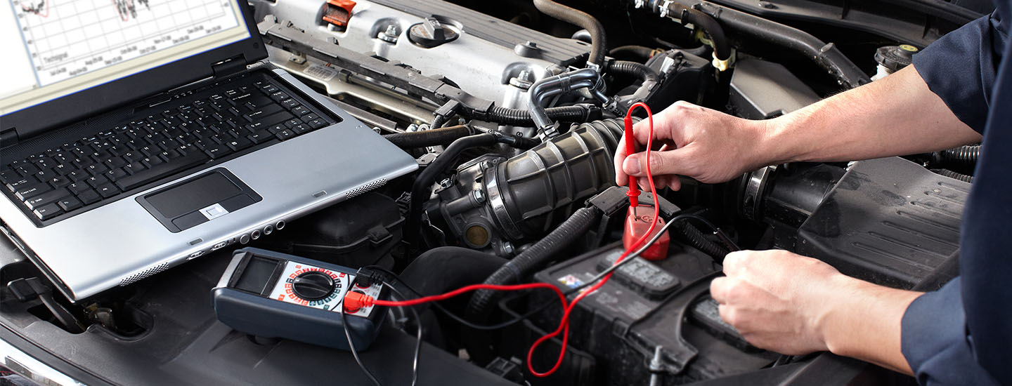 Learn more about battery service at our Rock Hill car dealership.
