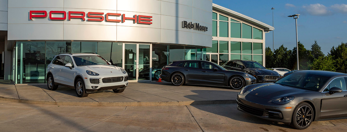 Learn why Porsche Oklahoma City is the preferred Porsche dealership in Oklahoma City, OK.