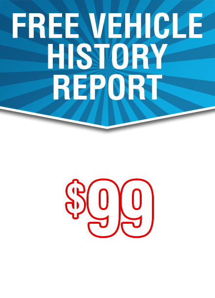 Free Vehicle History Report | Payments As Low As $99 Per Mo.