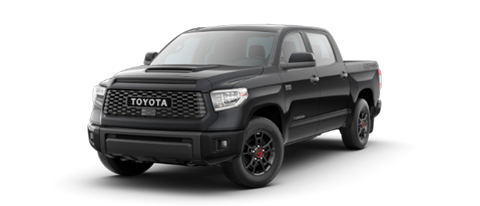 Tundra SR5 available at our Toyota dealership in Fort Lauderdale Florida