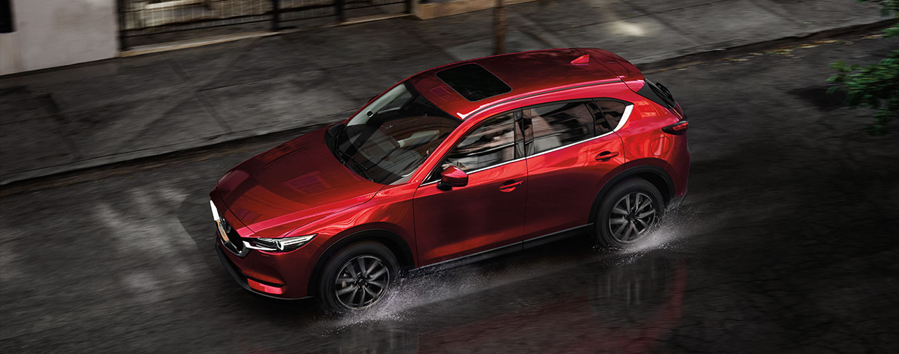 2018 Mazda CX-5 - available at our Mazda dealership in Laurel, MD.