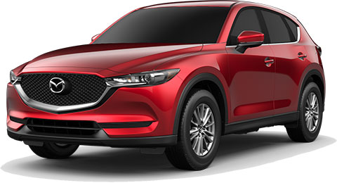 CX-5 Touring at Ourisman Mazda in Laurel in Laurel, MD