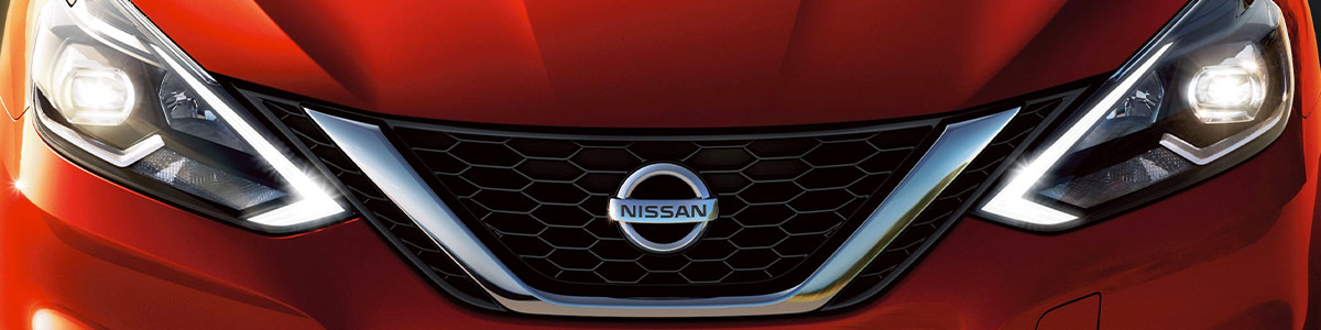 Nissan Sentra Keeing you safe