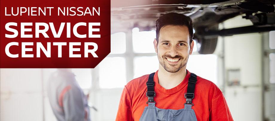 Oil Change Rochester Mn >> Nissan Service Center in Rochester | Oil Change & Auto Repair