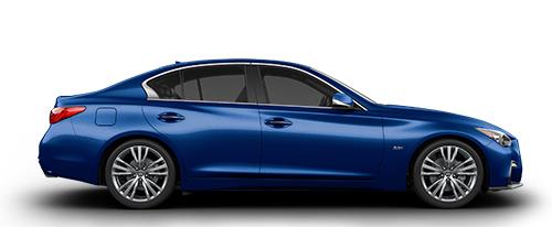 INFINITI Q50 for sale at South Motors INFINITI in Miami