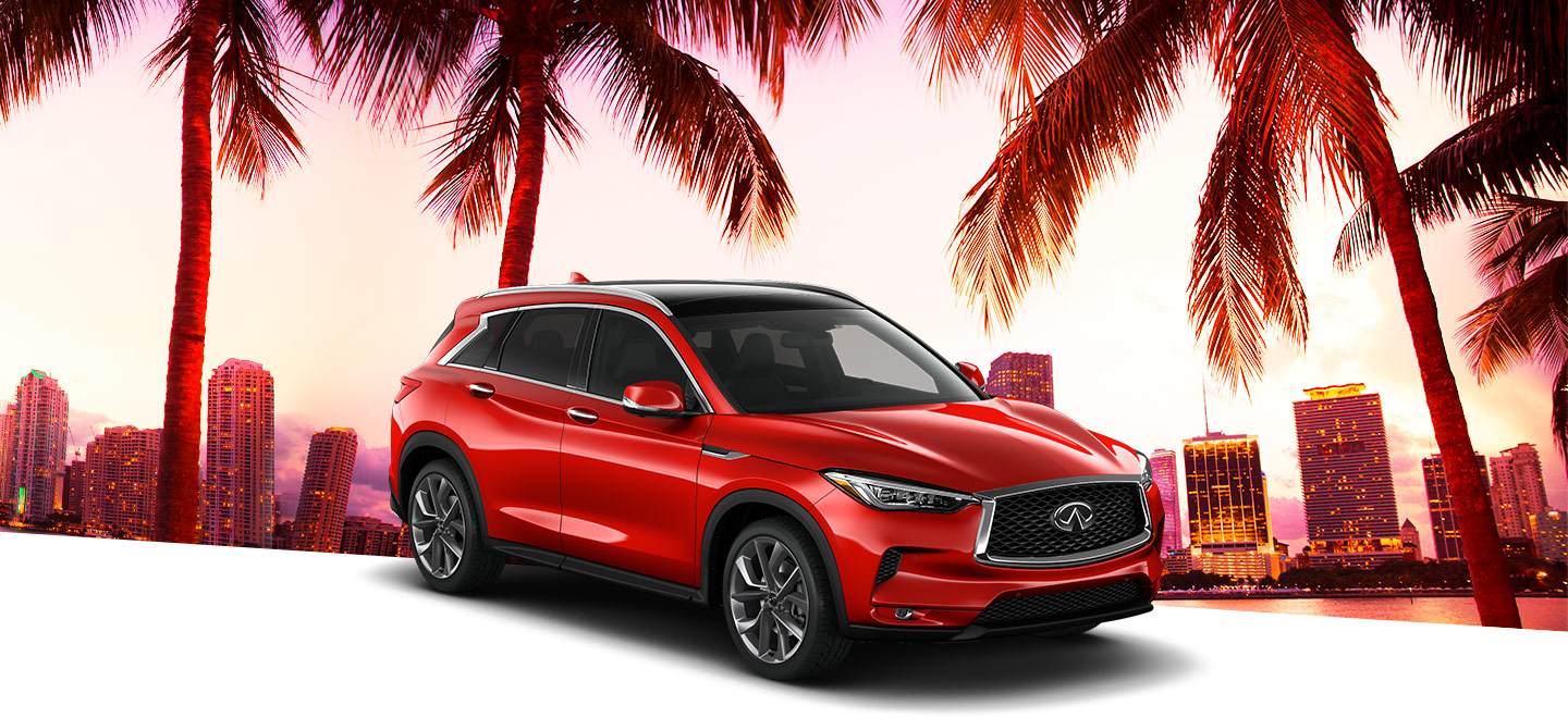 South Motors INFINITI is an INFINITI Dealership in Miami, FL