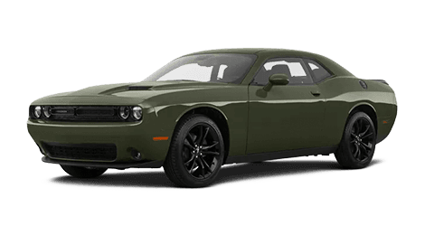 2020 Dodge Challenger SXT at Crown Chrysler Dodge Jeep RAM of Dublin in Dublin, OH