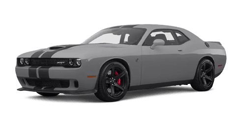 2020 Dodge Challenger SRT® Hellcat at Crown Chrysler Dodge Jeep RAM of Dublin in Dublin, OH