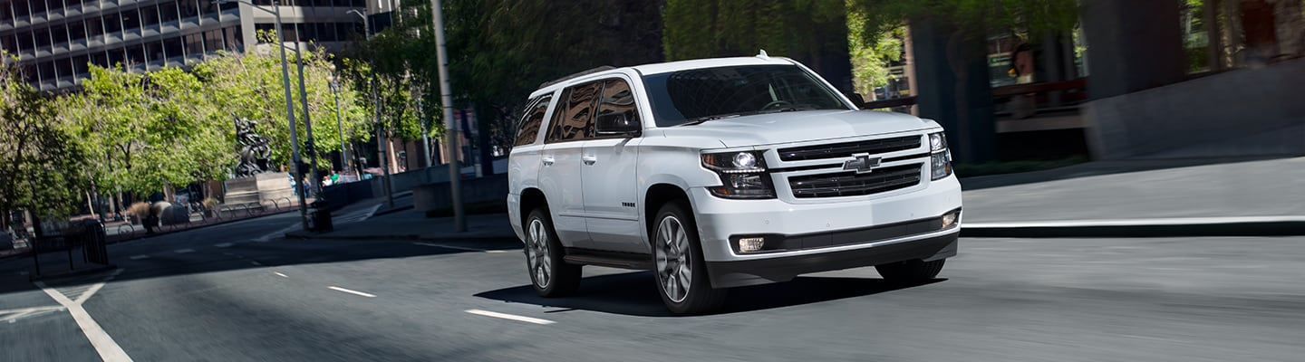 2020 Chevy Tahoe for sale at Spitzer Chevy Lordstown Ohio