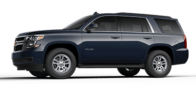 2020 Chevy Tahoe LT 2WD