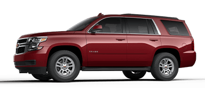 2020 Chevy Tahoe LS 4WD