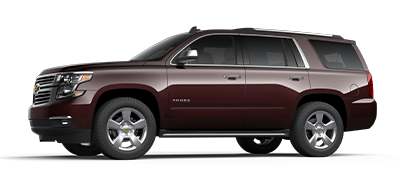 2020 Chevy Tahoe LT 4WD