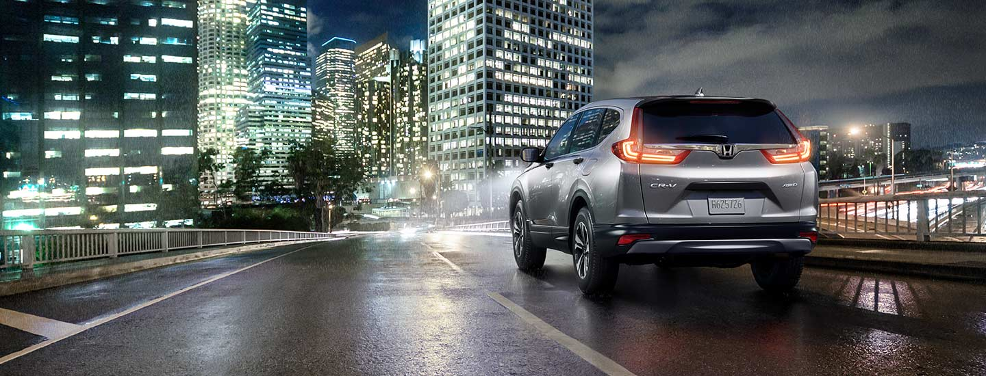 2019 Honda CR-V available at Wright Honda in Uniontown, PA