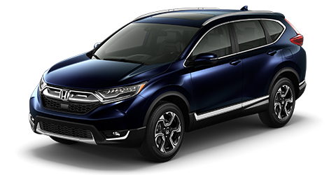 Honda CR-V Touring AWD