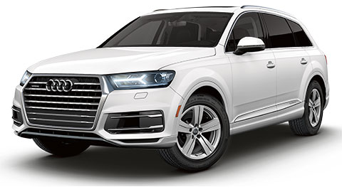 Discover The Audi Q At Audi Frederick Audi Dealer Near Bethesda - Audi bethesda