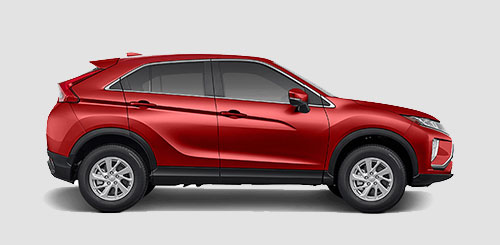 Mitsubishi Eclipse Cross in Laurel, MD
