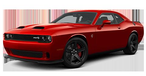 Challenger  SRT® Hellcat