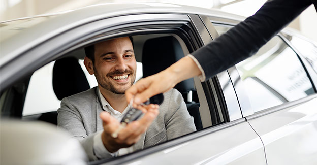 Why Buy Pre-Owned From Rountree Moore Nissan?