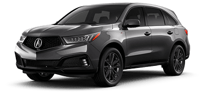 2020 Acura MDX A-Spec® Package