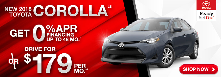 Toyota Financing Deals >> Toyota March Specials Rountree Moore Toyota