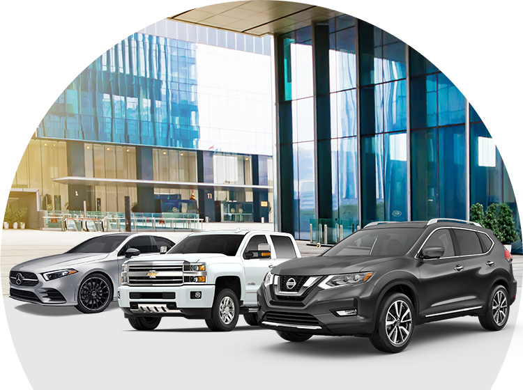 JP Motors Chevy, Mercedes-Benz & Nissan Dealer