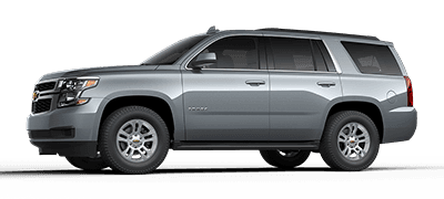 2020 Chevy Tahoe LS 2WD