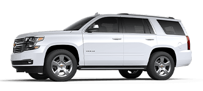 2020 Chevy Tahoe Premier 2WD