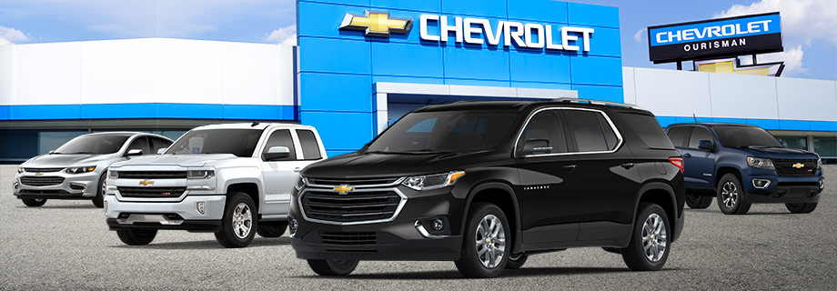 Ourisman Chevrolet Of Marlow Heights Is A New And Used Car Dealership Near  Alexandria, VA