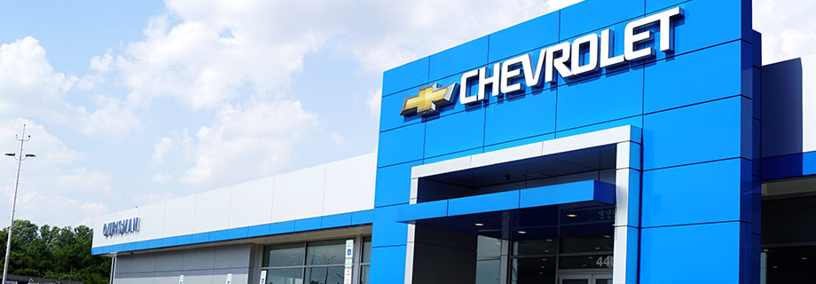 New Chevrolet Cars For Sale Available At Ourisman Chevrolet Of Marlow  Heights Near Alexandria, VA