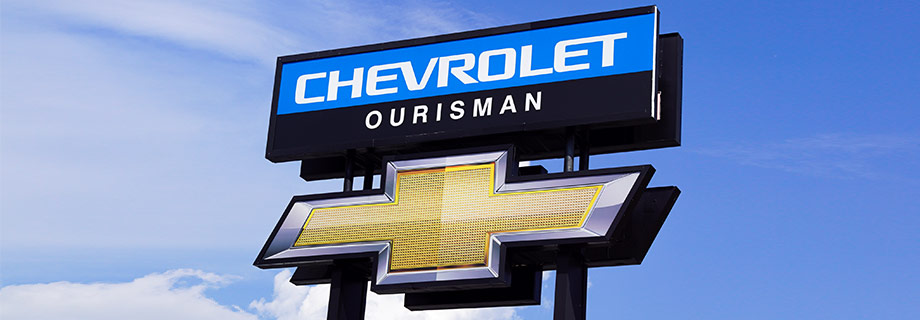 Used Cars Near Alexandria, VA At Ourisman Chevrolet Of Marlow Heights.