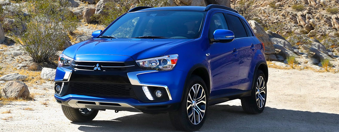 High-Quality New Mitsubishi Vehicles At Brandon Mitsubishi