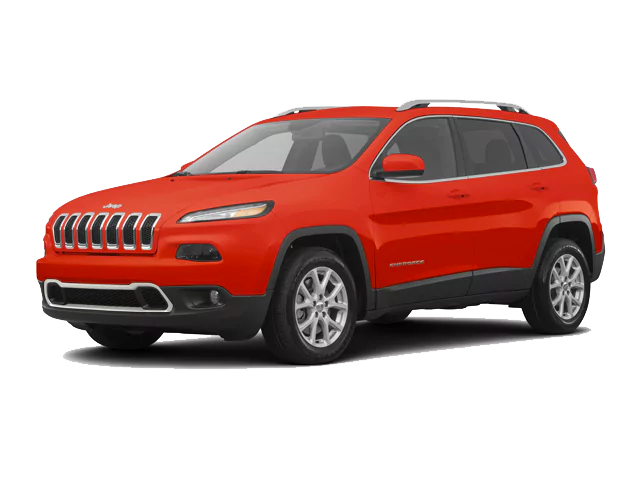 Jeep Cherokee available at our Crown CDJR Fiat dealership.
