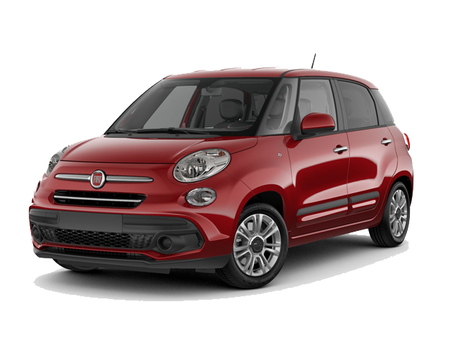 Fiat 500L available at our Crown CDJR Fiat dealership.