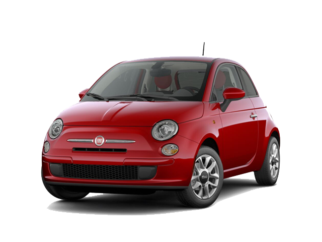 Fiat 500 available at our Crown CDJR Fiat dealership.