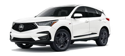2020 Acura RDX A-Spec® Package