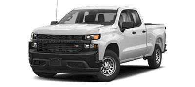 Chevy Silverado Work Truck