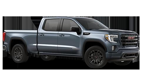 2019 GMC Sierra Base 2WD