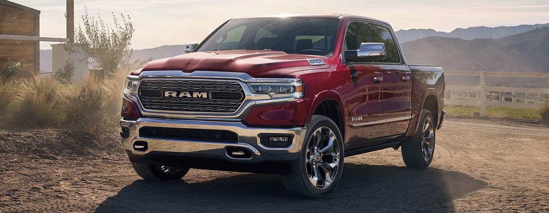 2019 RAM 1500 Oklahoma City