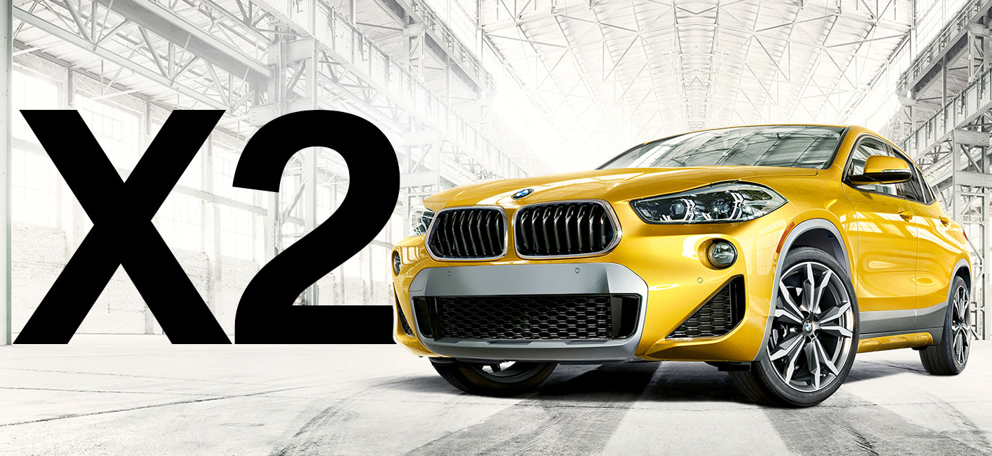 The 2018 BMW X2 is available at South Motors BMW in Miami, FL