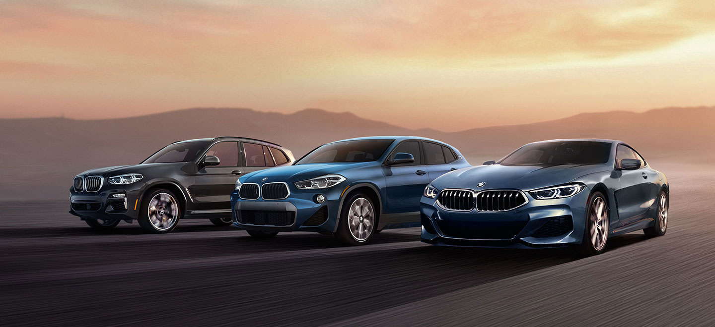 Visit our BMW dealer in Hilton Head, SC for a large selection of new and used cars.