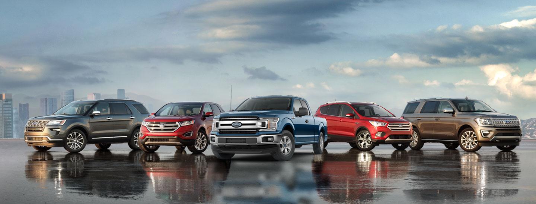 Preferred Ford Dealer Near Opelika Al Rivertown Ford In