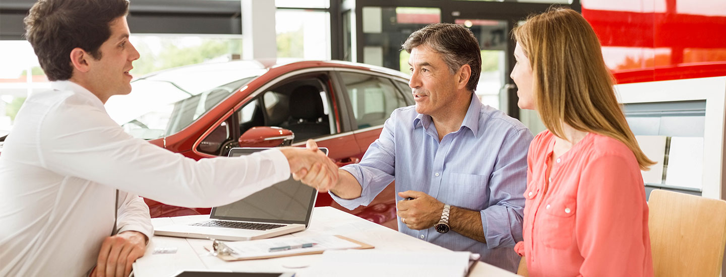 Auto financing at our Toyota dealership in Columbus, GA.