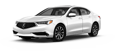 2020 Acura TLX Standard
