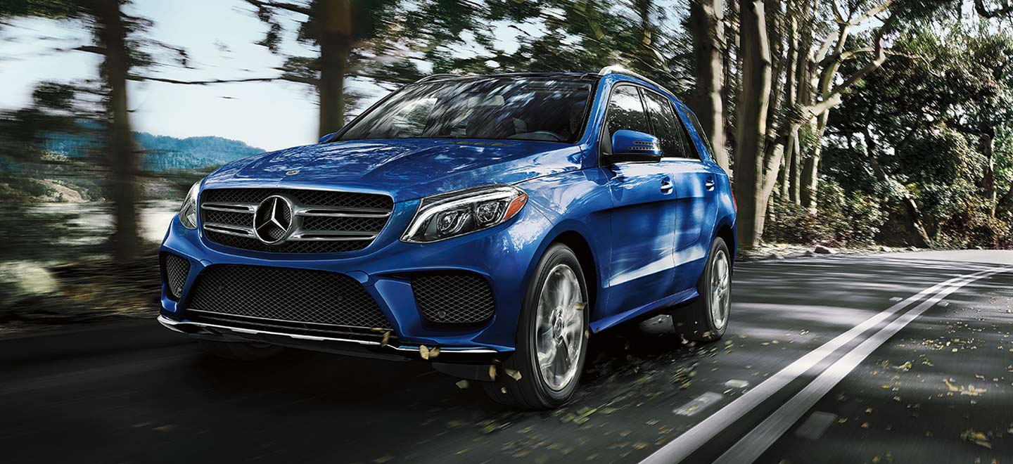 2020 Mercedes Benz Gle Mercedes Benz Of Augusta