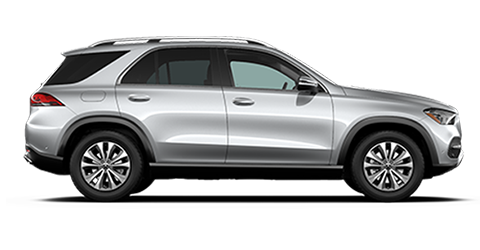 GLE 350 4MATIC®