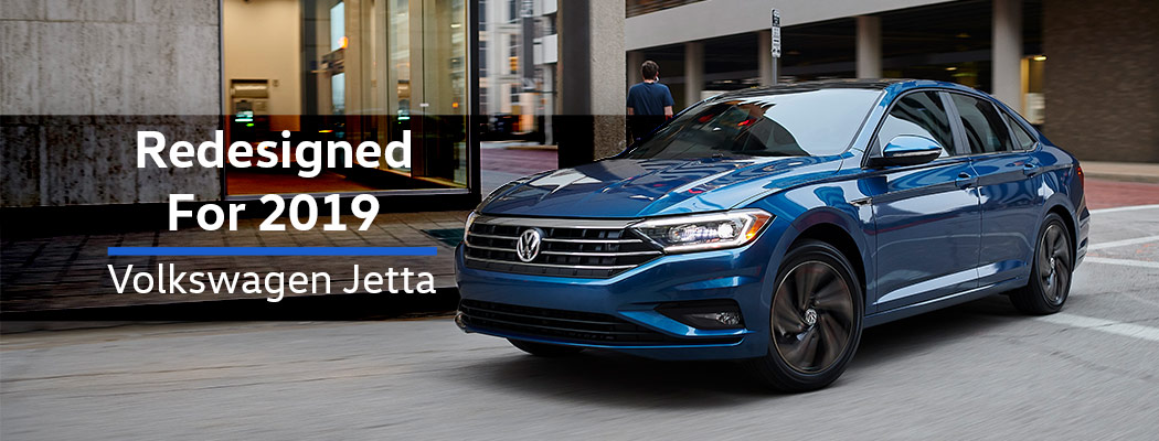 The 2019 Volkswagen Jetta is available at Vista Volkswagen Pompano Beach in Pompano Beach, FL